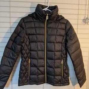 MK down jacket